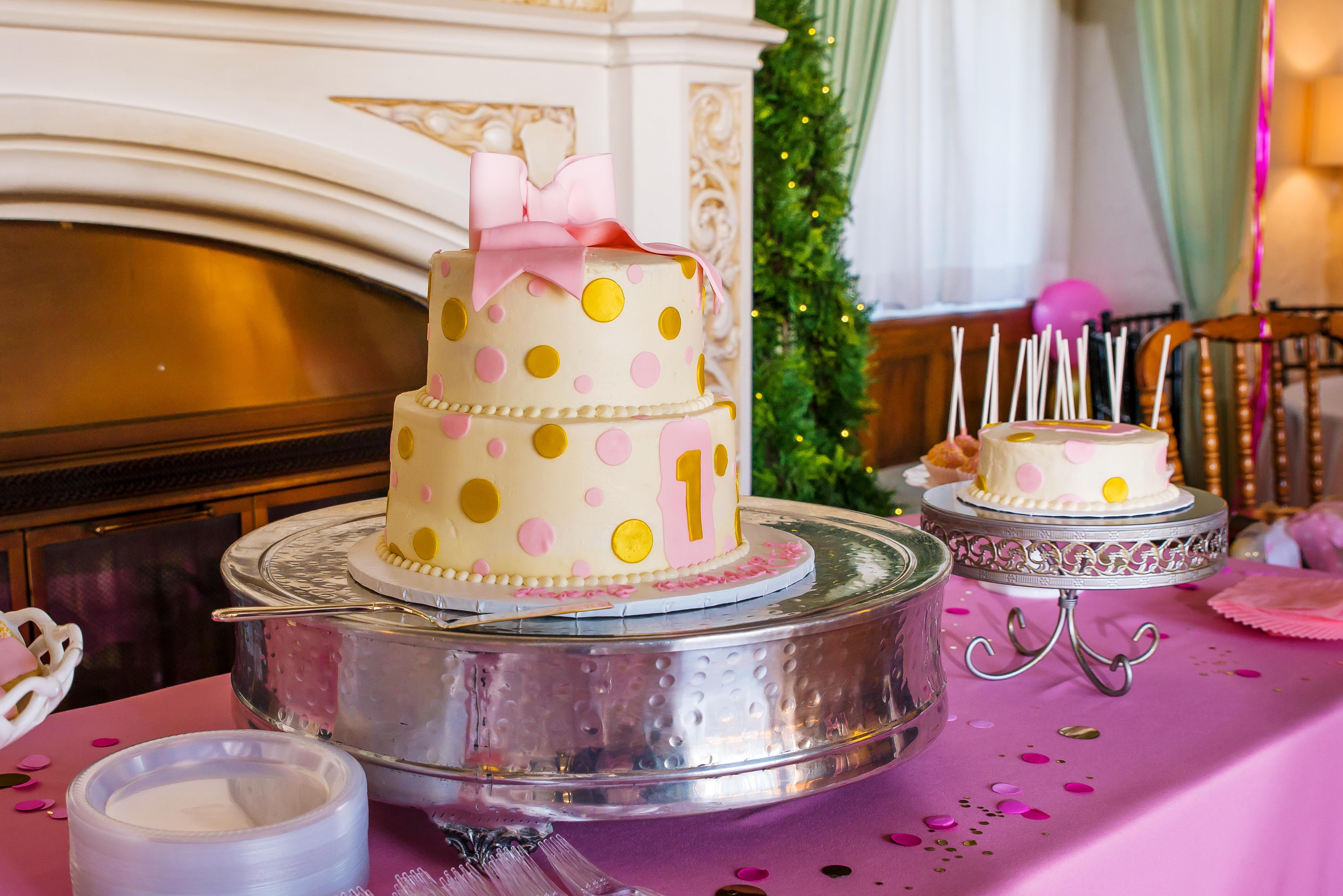 birthday party in little rock ar