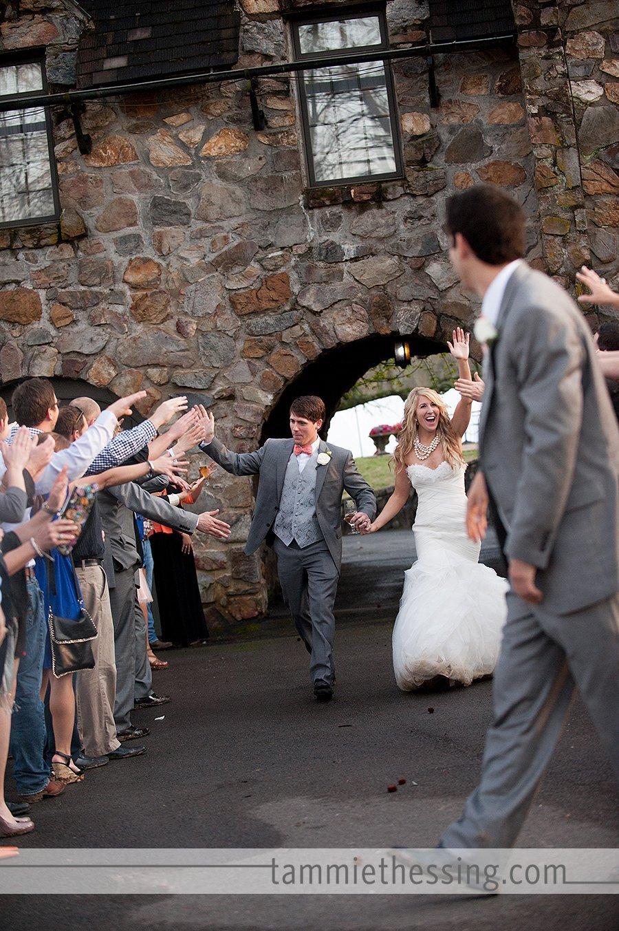 barn wedding in little rock ar