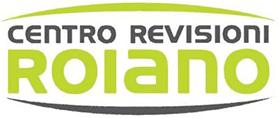 CENTRO REVISIONI ROIANO - LOGO