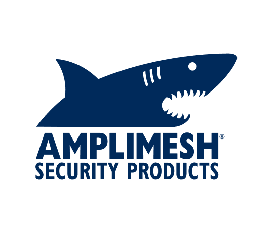 Amplimesh Security doors in Canberra