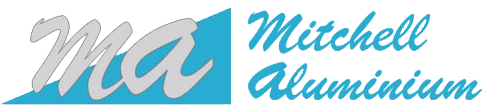 Mitchell aluminium logo
