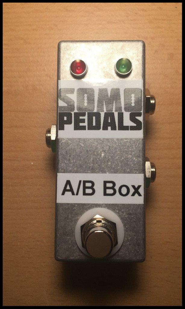 A/B Box Reverse