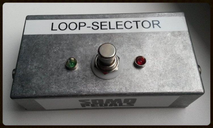 Loop Selector