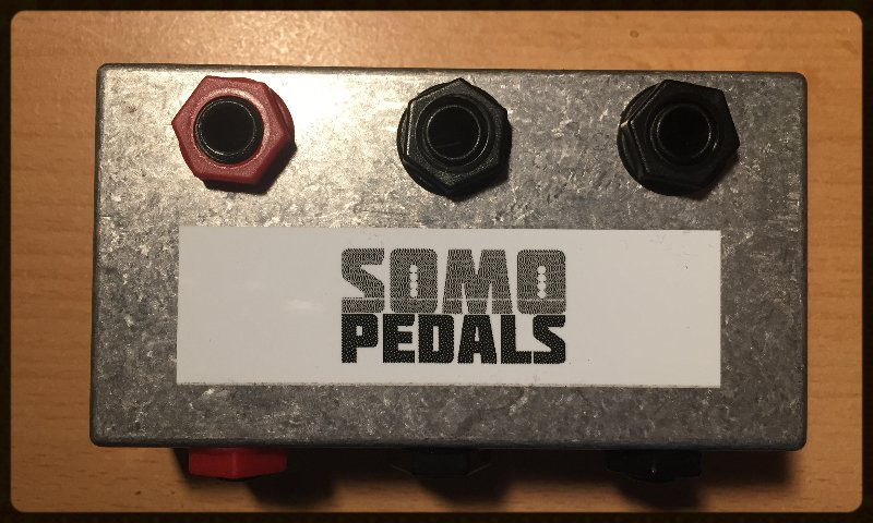 somo-pedals