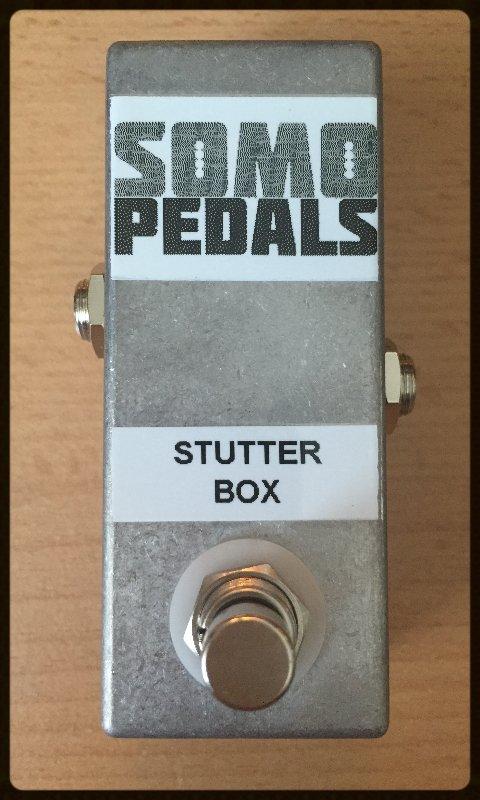 Stutter Box
