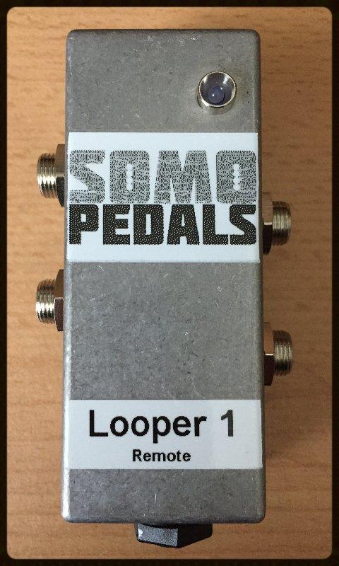 Looper 1 Remote