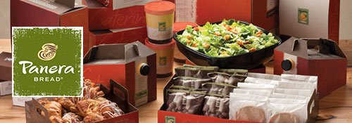 Panera Bread Cleveland Catering