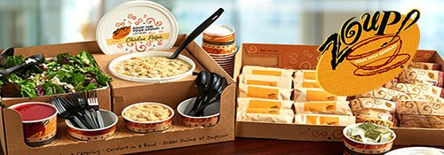 Zoup Cleveland Catering
