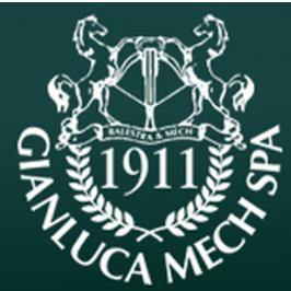 logo 1911 Gianluca Mech SPA