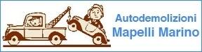Autodemolozioni Maplei Marino