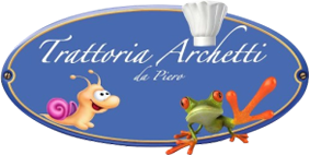 TRATTORIA ARCHETTI - LOGO