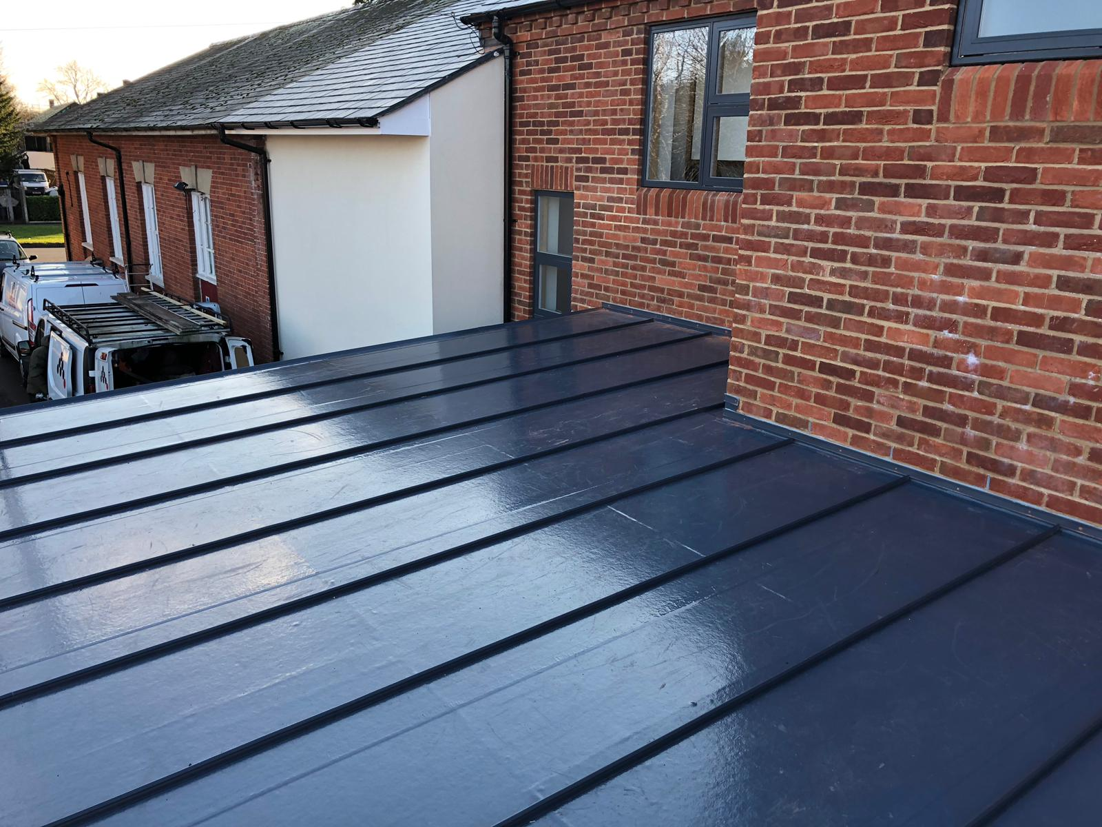 Roof Replacement Dorset Complete Roofing Solutions