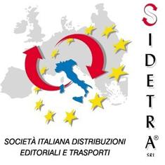 SIDETRA srl - NOLEGGIO CON CONDUCENTE - LOGO