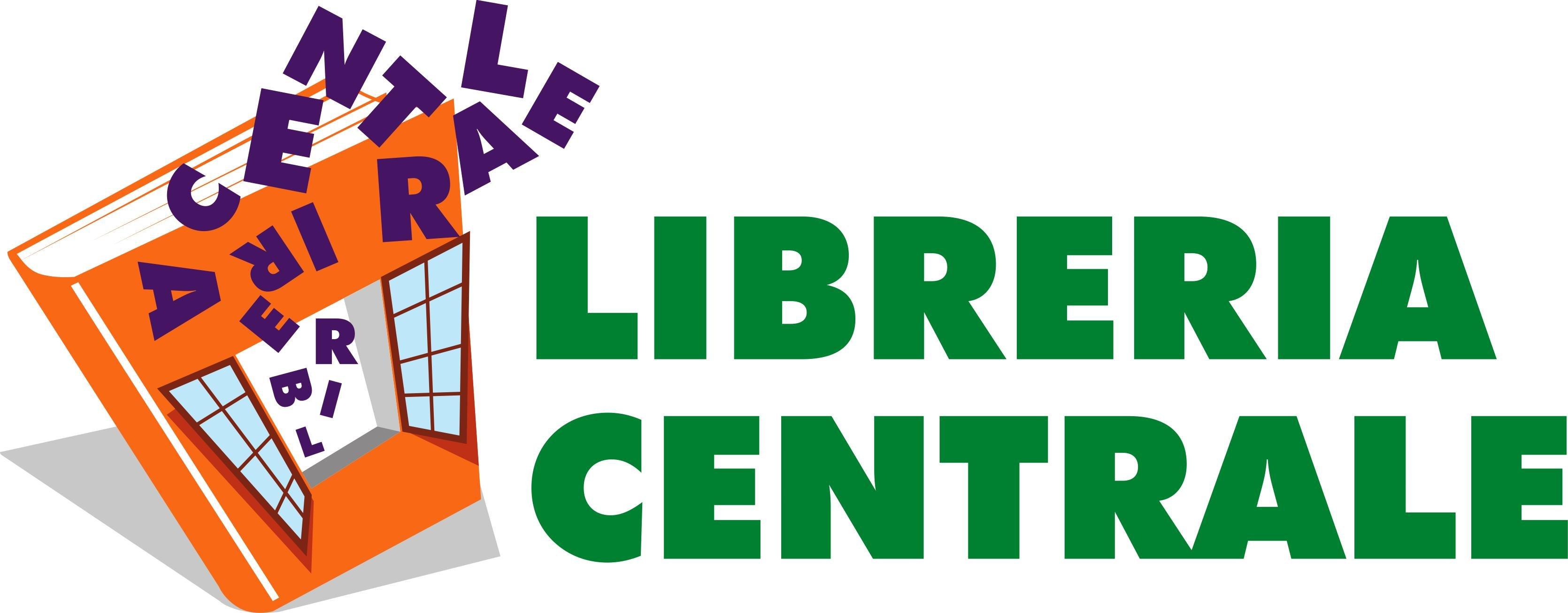 Logo Libreria Centrale