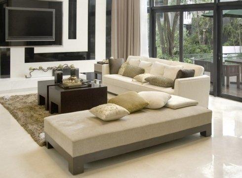 divani con penisola