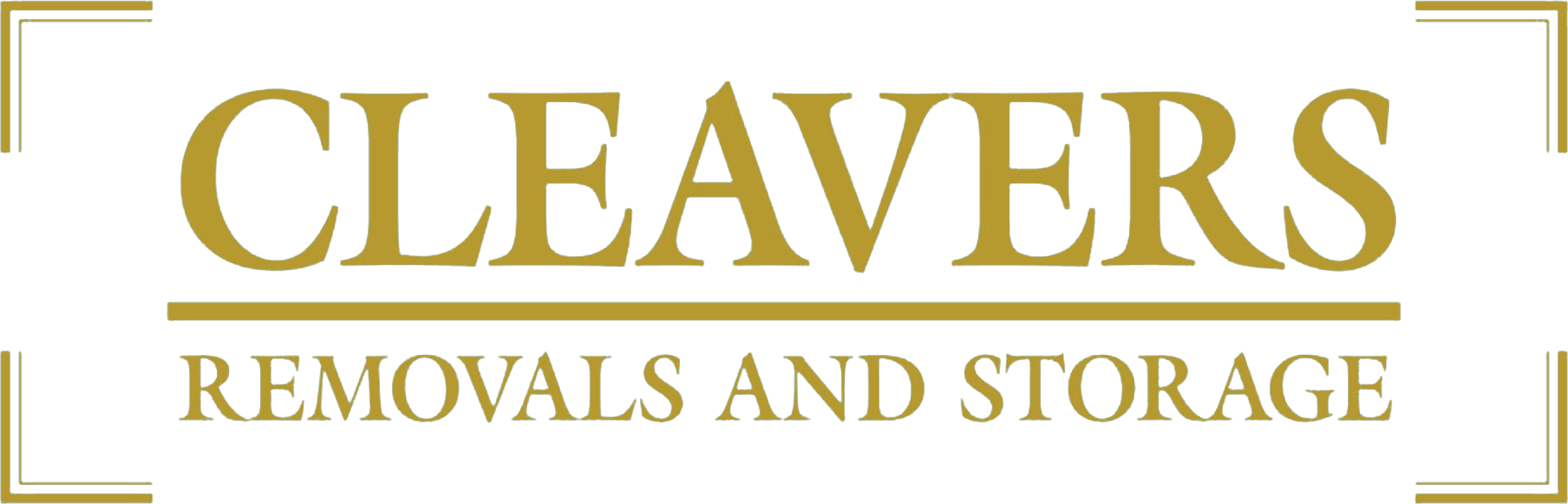 Cleavers Removals and Storage Logo