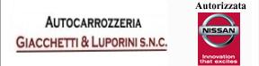 AUTOCARROZZERIA GIACCHETTI I. & LUPORINI G.