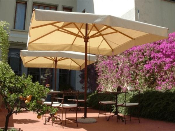ombrellone da giardino