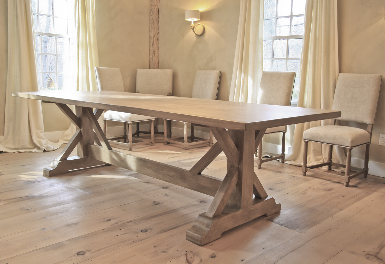 Merveilleux Old Mill Road Table Co In NY U0026 CT