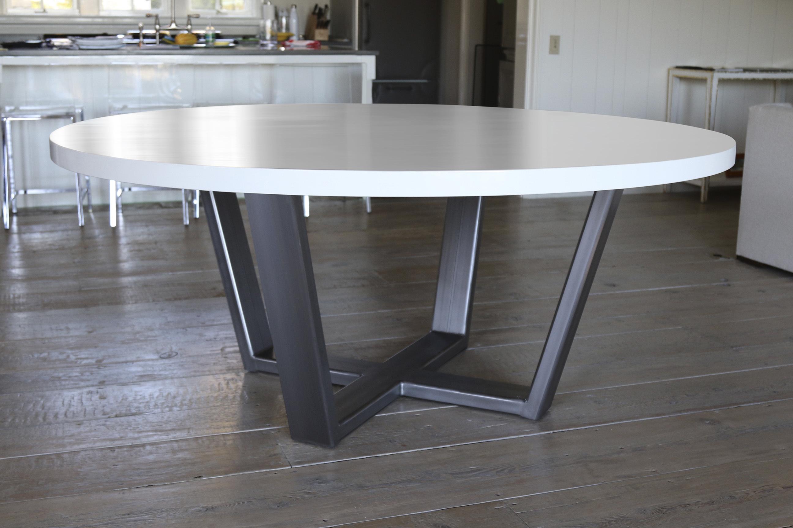 Custom Dining Tables for New York City & Montauk Long Island NY