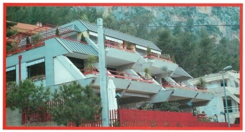 copertura edilizia