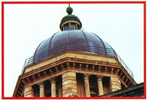 tetto, cupola