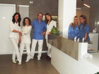 Servizi dentali a Bergamo