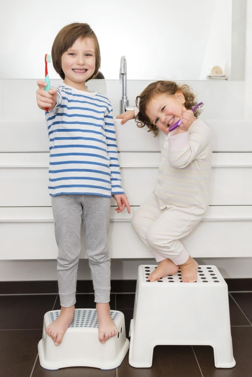 studio dentistico per bambini Bergamo