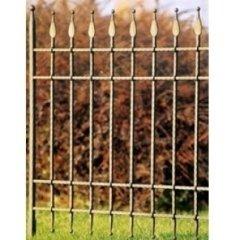 recinzioni civili in ferro vercelli