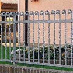 recinzioni in ferro su misura vercelli