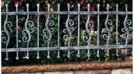 recinzioni in ferro vercelli