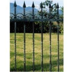 costruzione recinzioni in ferro vercelli