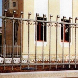 recinzioni artigianali in ferro vercelli