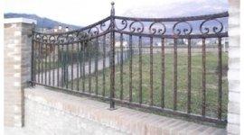 recinzioni in ferro battuto vercelli