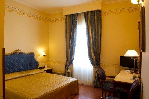 Camera de Medici