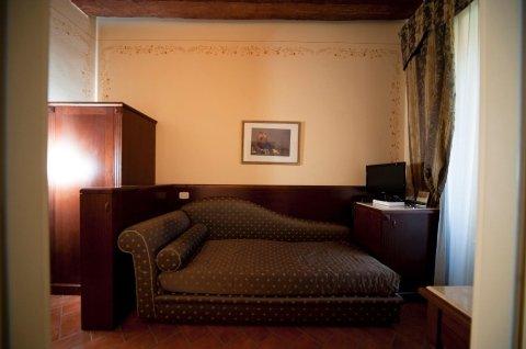 Camera Pietro Aretino