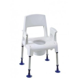 Chairs for the bathroom - Agrigento Favara - Centro Ortopedico Sutera