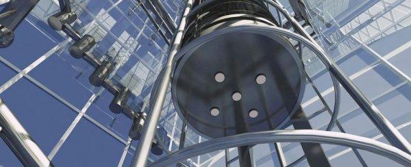 ascensori roma