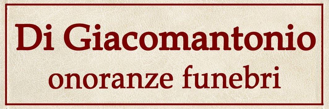Onoranze Funebri Di Giacomantonio - Logo