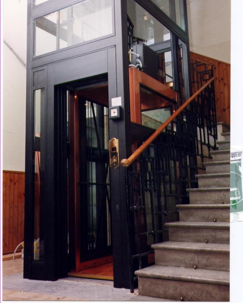 lifts design