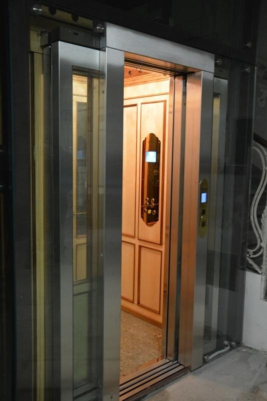 lifts installation
