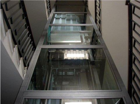 Ferrara lifts