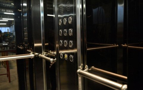 progetto ascensore