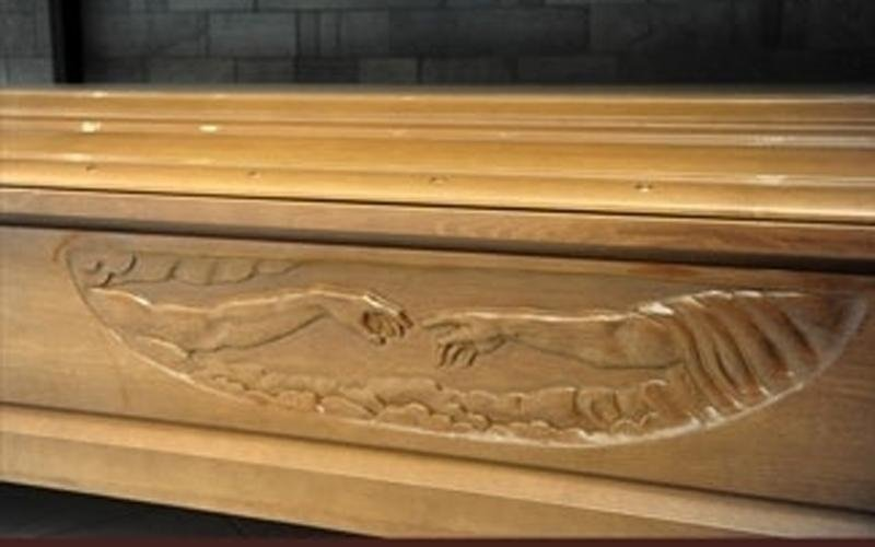 casse funebri legno