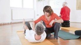 terapia post intervento, esercizi di riabilitazione, difficoltà motorie