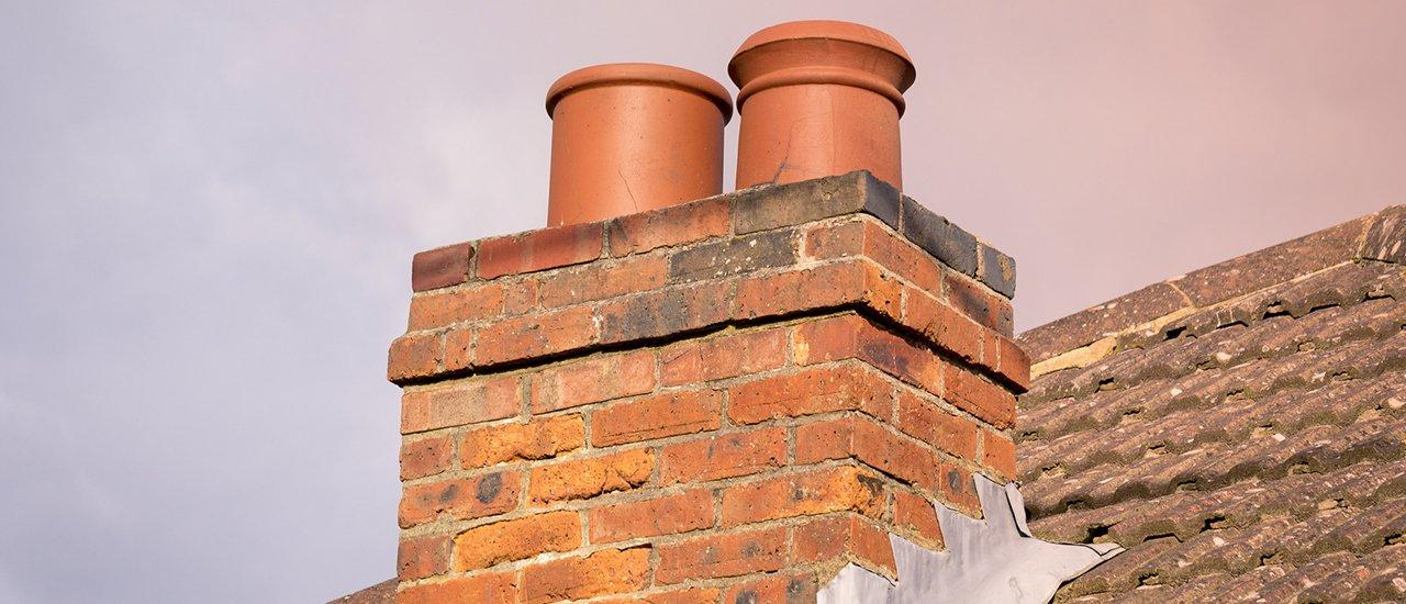Vancouver chimney
