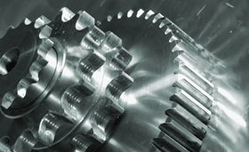 bespoke engineering parts