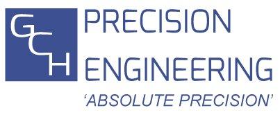 GCH Precision Engineering logo