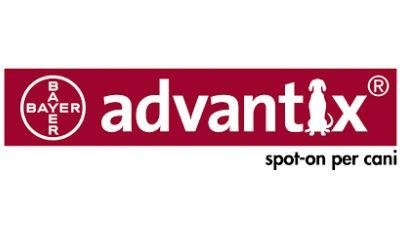 bayer advantix logo