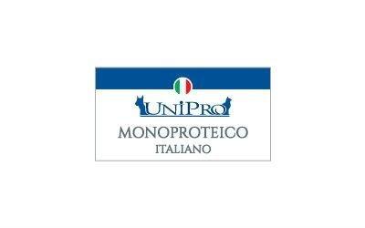 unipro monoproteico logo